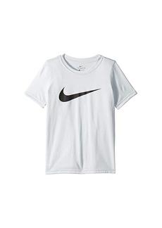 Nike Dry Short Sleeve Training T-Shirt (Little Kids/Big Kids)
