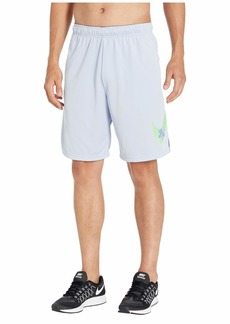 Nike Dry Shorts 4.0 Graphics NT High