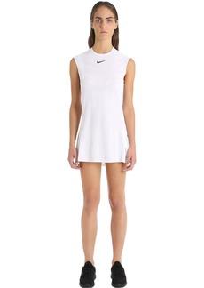 Nike Dry Slam Dress W/ Open-knit
