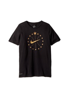 Nike Dry Stars Tee (Little Kids/Big Kids)