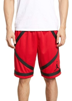 Nike Dry Taped Basketball Shorts