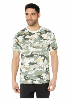 Nike Dry Tee Dri-FIT™ Cotton Camo All Over Print