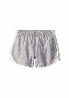 Nike Dry Tempo All Over Print Shorts (Little Kids/Big Kids)