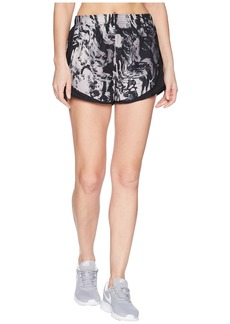 Nike Dry Tempo Print Shorts