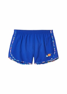 Nike Dry Tempo Shorts Just Do It (Little Kids/Big Kids)