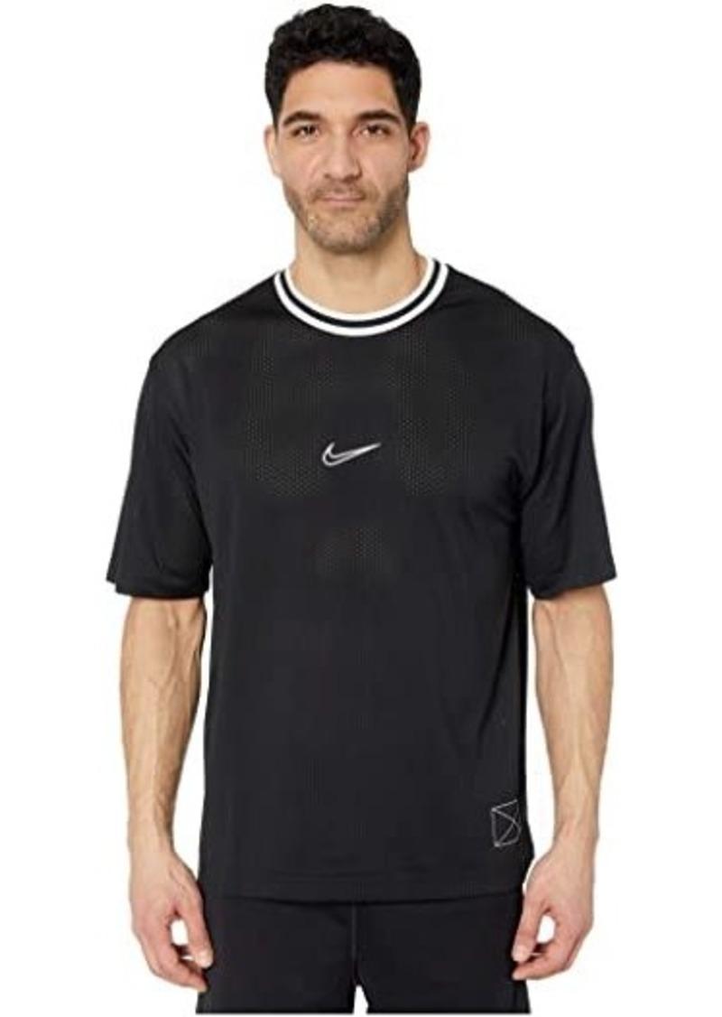 Nike Dry Top Short Sleeve Hoopxfly