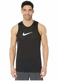 Nike Dry Top Sleeveless Crossover