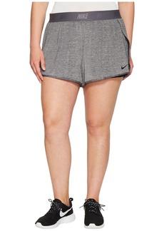 Nike Dry Training Short (Size 1X-3X)