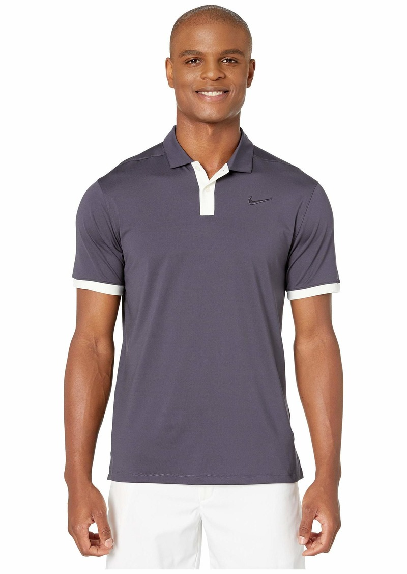 Nike Dry Vapor Solid Polo