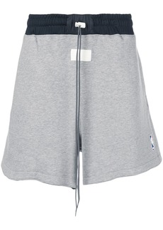 Nike elasticated waist shorts