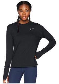 Nike Element Crew Top