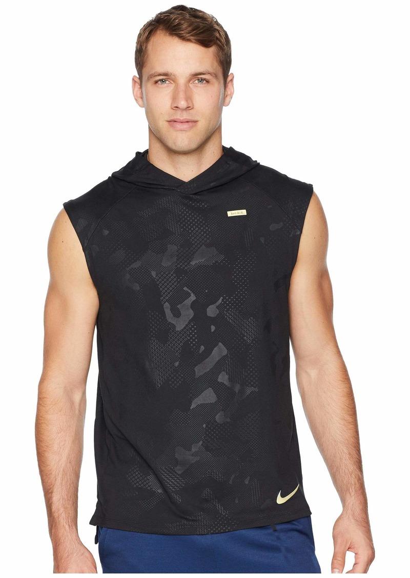 Nike Element Sleeve Hoodie GX