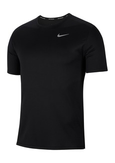 Nike Elevate Short Sleeve Run T-Shirt