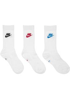 Nike Essential Crew Socks