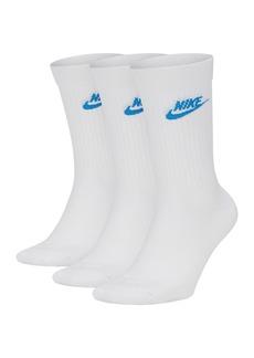 Nike Everyday Essential Crew Socks - Pack of 3