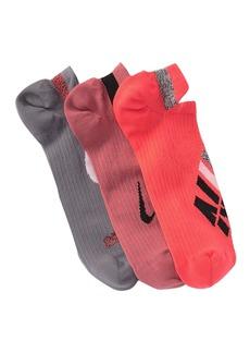 Nike Everyday Low Cut Socks - Pack of 3