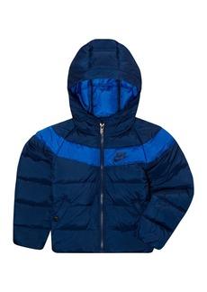 Nike Filled Jacket (Little Boys)