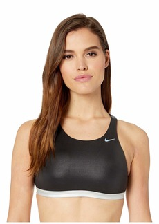 Nike Flash Bonded Fast Back Top