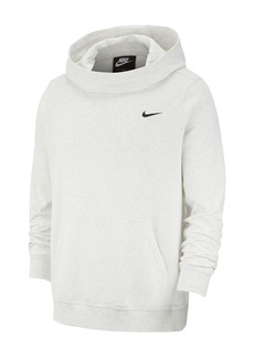 Nike Fleece Funnel Neck Hoodie (Plus Size)