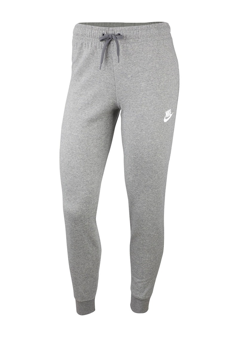 Nike Fleece Knit Sweatpants