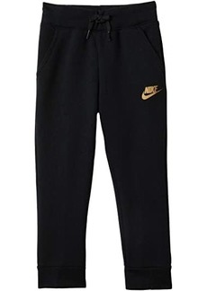 Nike Fleece Pants (Little Kids)