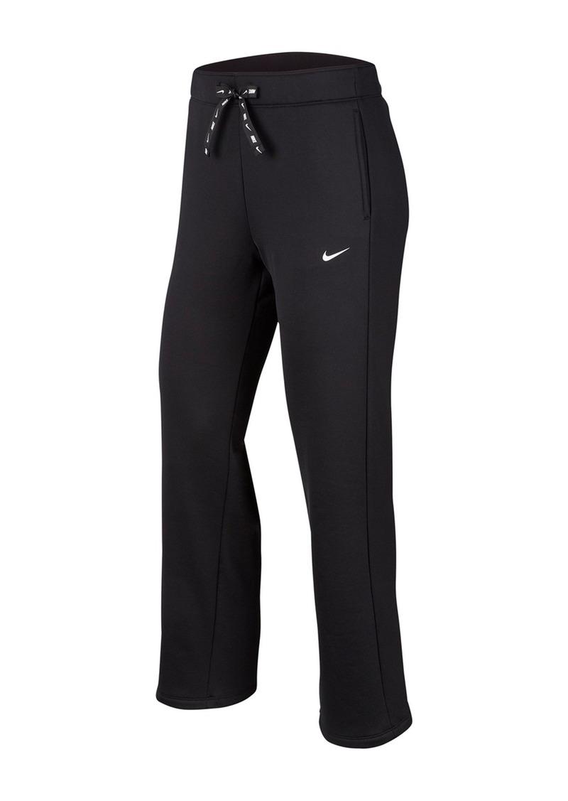 Nike Fleece Training Pants