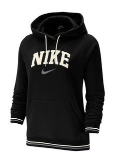 Nike Fleece Varsity Hoodie