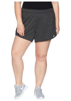 Nike Flex Attack TR5 Shorts (Size 1X-3X)
