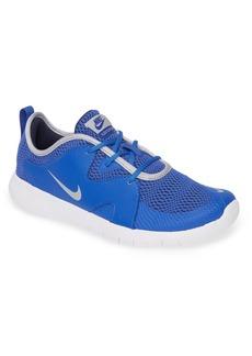 Nike Flex Contact 3 Running Shoe (Big Kid)