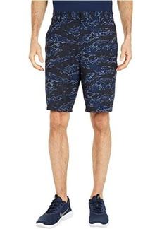Nike Flex Shorts Hybrid Camo