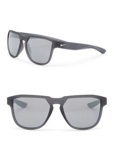 Nike Fly Swift 57mm Square Sunglasses