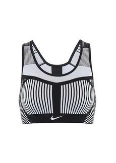 Nike Flyknit sports bra