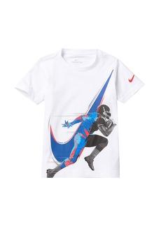 Nike Football Player T-Shirt (Toddler Boys)