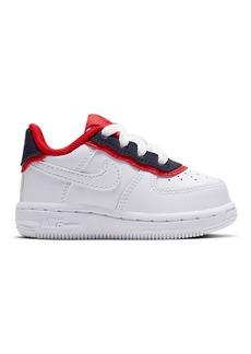 Nike Force 1 LV8 1 DBL Sneaker (Baby & Toddler)