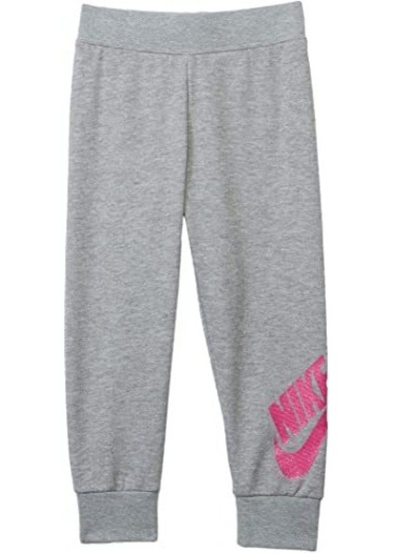 Nike French Terry Logo Joggers (Toddler)