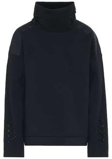 Nike Funnel-neck sweatshirt