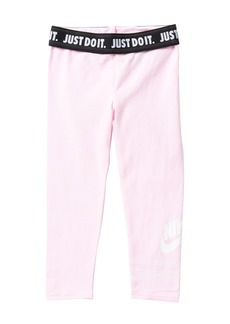 Nike Futura Favorite Leggings (Toddler Girls)