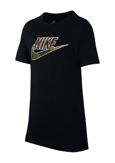 Nike Futura Fill T-Shirt (Big Boys)