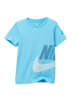 Nike Futura Lines Tee (Toddler Boys)
