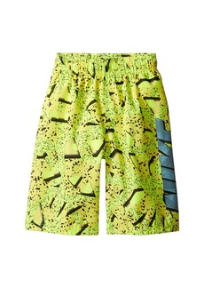 "Nike Granite 9"" Volley Shorts (Big Kids)"