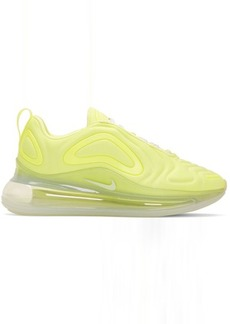 Nike Green Air Max 720 Sneakers
