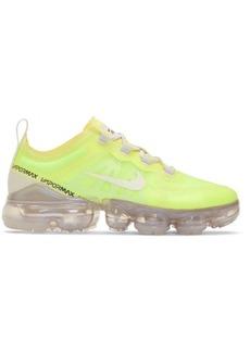 Nike Green Air Vapormax 2019 Sneakers