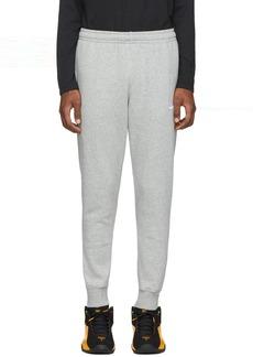 Nike Grey Club Lounge Pants