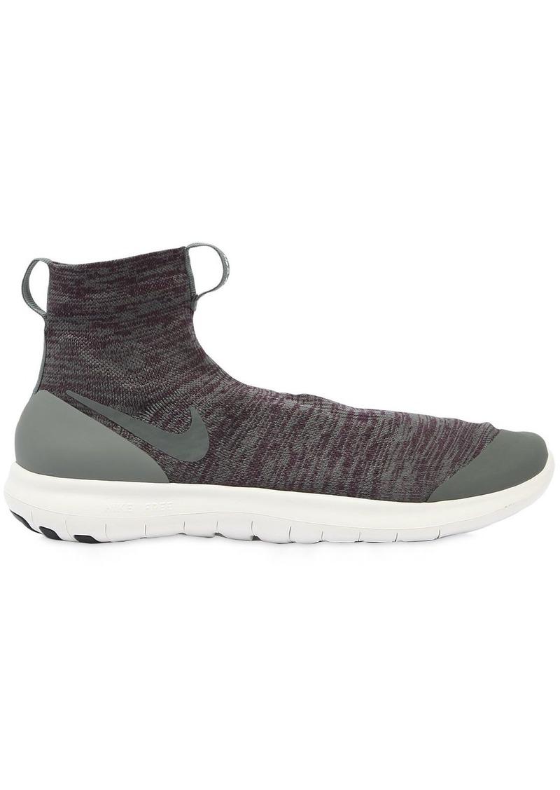 Nike Gyakusou Veil High Top Sneakers