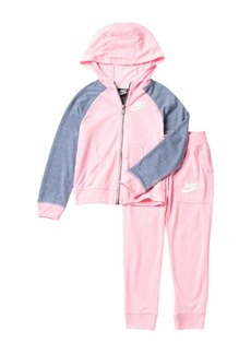 Nike Gym Vintage 2-Piece Pant Set (Toddler Girls)