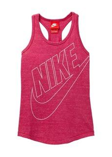 Nike Gym Vintage Tank (Little Girls & Big Girls)