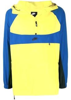 Nike half-zip jumper