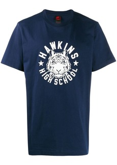 Nike 'Hawkins High School' T-shirt