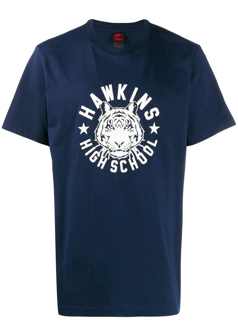 Nike 'Hawkins High School' T-shirt