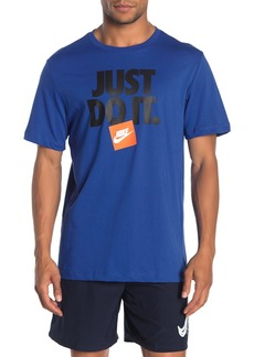 Nike Just Do It Logo T-Shirt